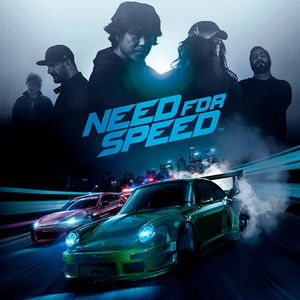 Sony Need for Speed, PS4, PlayStation 4, Multiplayer-Modus, T (Jugendliche)