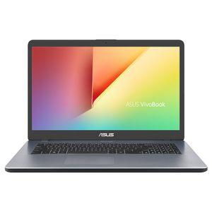 Asus Notebook 17 Zoll HD+ Intel Dual Core 2x 2,8GHz 8GB 256 GB Win10 Office 2021