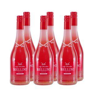 Sansibar Bellini Erdbeer (6 x 0,75l) 5,00% vol. 4,5 L