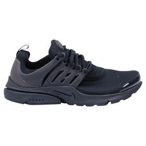 Nike Air Presto Sneaker Unisex Schwarz (CT3550 003) Größe: 44