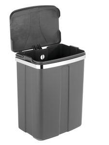 Tür-Abfalleimer 12l Mülleimer Küchenmülleimer Schrank