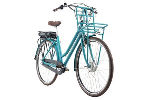 Pedelec E-Bike Cityfahrrad 28'' Adore Cantaloupe Adore 127E, 128E