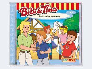 Bibi und Tina - Das kleine Hufeisen (77)