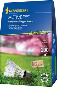 Kiepenkerl Strapazier-Rasen 4 kg Profi-Line Active