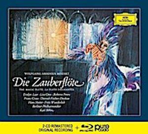 Die Zauberflöte (Limited Edition)