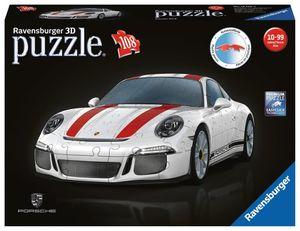 Ravensburger 3D Puzzle Porsche, 125289