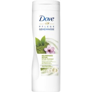 Dove Body Lotion Belebendes Ritual 400 ml