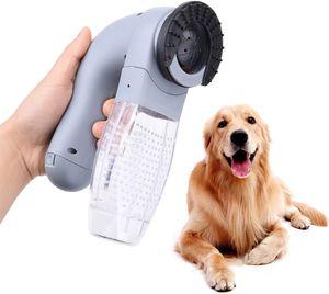 Elektrische Haustier Haarentferner,Hund und Katze Haar Staubsauger Reiniger