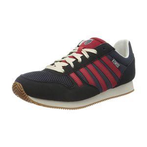 K-SWISS Granada Herren Sneaker Sportschuh 06927 blau, Schuhgröße:43 EU