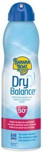Hawaiian Tropic Banana Boat Dry Balance SPF 50 Spray (220 ml)
