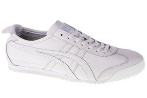 Onitsuka Tiger Mexico 66 1183A844-100, Uni, Sneaker, Weiß, Größe: 45 EU