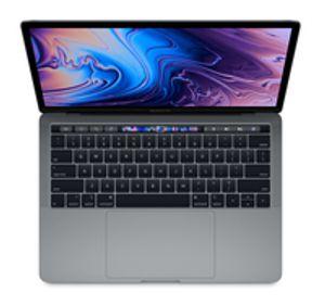 "Apple MacBook Pro 13"" - Space Grau 2018 MR9Q2D/A i5 2,3GHz, 8GB RAM, 256GB SSD, macOS High Sierra - Touch Bar"