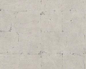 A.S. Création Vliestapete Best of Wood`n Stone 2nd Edition Tapete beige grau 10,05 m x 0,53 m 939921 93992-1