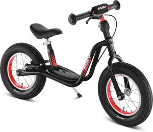 Puky LR XL Laufrad Kinder schwarz