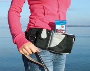 Leckerlitasche mit Hüftgurt Baggy Belt TRIXIE 17x12x7cm