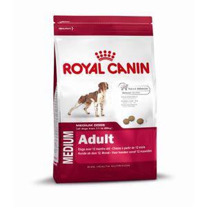 Royal Canin Size Health Nutrition Medium Adult 4 kg