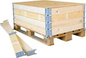 TransPak Holzaufsatzrahmen 800x600x200mm