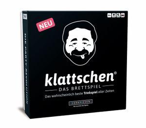 DENKRIESEN KL2000 DENKRIESEN - klattschen? - Trink