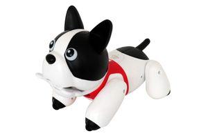 Silverlit Roboterwelpe Duke Hund interaktiv programmierbar