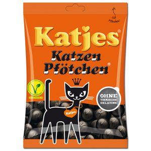 Katjes Katzen-Pfötchen (200 g)