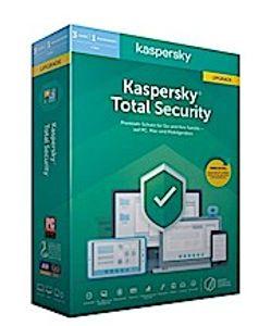 Kaspersky Total Security - 1 Lizenz(en)