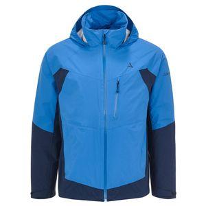 Schöffel ZipIn! Jacket Brest M , Größe:56, Farbe:directoire blue