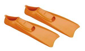 Beco Gummi-Schwimmflossen 36/37 orange