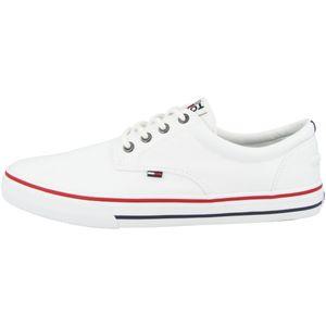 Tommy Hilfiger Sneaker low weiss 43