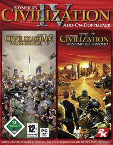 Civilization IV ADD-ONs [GEP]