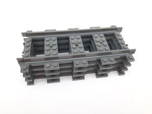 Lego© Steine 4 gerade Lego© City©-Schienen RC *neu und unbespielt*