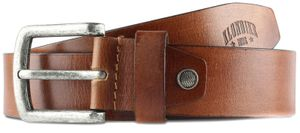 KLONDIKE 1896 Seth Belt W110 Cognac