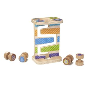 Zick-Zack-Turm Safari aus Holz