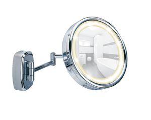 Kosmetikspiegel mit Touch-Funktion