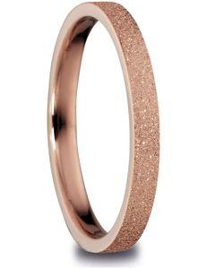 Bering Jewelry Symphony 557-39-x1 Ring Innenring, Ringgröße:59 / 9