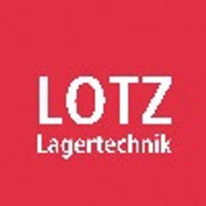Lotz Stehhilfe Gestell und Sitz schwarz Gasfeder-Höhenverstellung - 3640.01