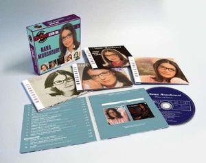 Mouskouri,Nana-Originale Album-Box (Deluxe Edition