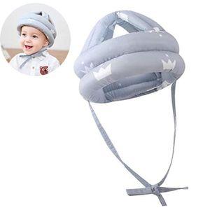 Babyhelm Baby Kopfschutz Schutzhelm Kopfschutzmütze Kinder Helme Säuglingskleinkind