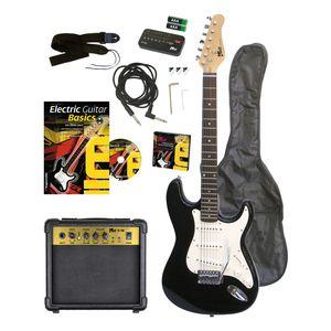 Voggenreiter VOLT E-Gitarren-Set EG-100