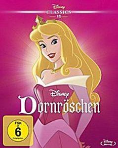 Dornröschen (Disney Classics)