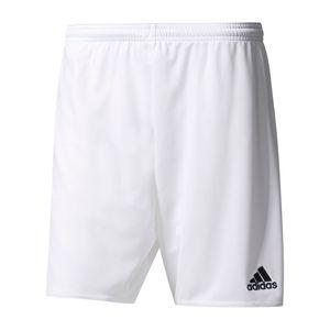 adidas PARMA 16 Herren Shorts Weiß, Größe:XL