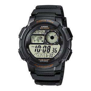 Casio Collection AE-1000W-1AVDF Herrenuhr Chronograph