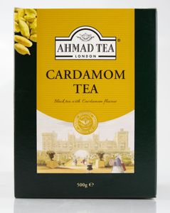 Ahmad Tea Loser Schwarztee mit Kardamom-Aroma 500g