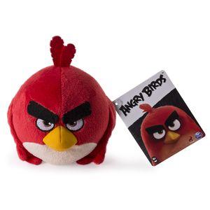 Angry Birds Classic Plüsch 12 cm, sortiert