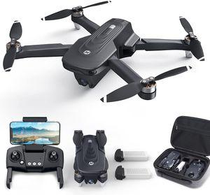 Holy Stone HS175D FPV GPS-Drohne mit 4K Kamera HD RC Quadcopter mit bürstenloser Motor 2 Akkus