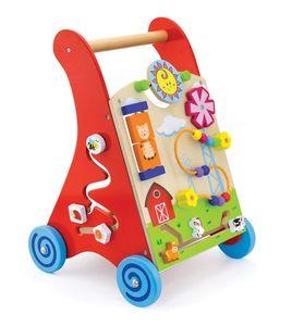 Viga Toys junior-Läufer 45,5 cm Holz