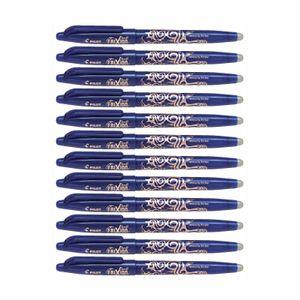 Frixion Ball 1.0 blau 12er Set