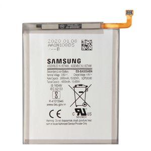 Baujahr 2020 Samsung Akku EB-BA505ABU für Samsung Galaxy A50 SM-A505F 4000mAh