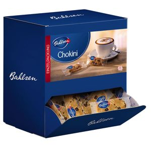 Bahlsen Chokini Portionspackung, 1er Pack (1x 945 g)