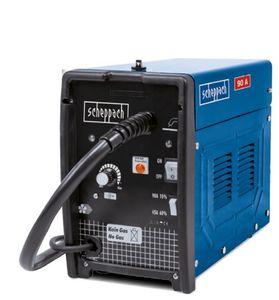 SCHEPPACH WSE3200 Schweißgerät Elektrodenschweißgerät Schweissgerät, 230V ***NEU***