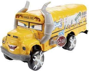 Disney Cars Die-Cast Deluxe Miss Fritter Spielzeugauto